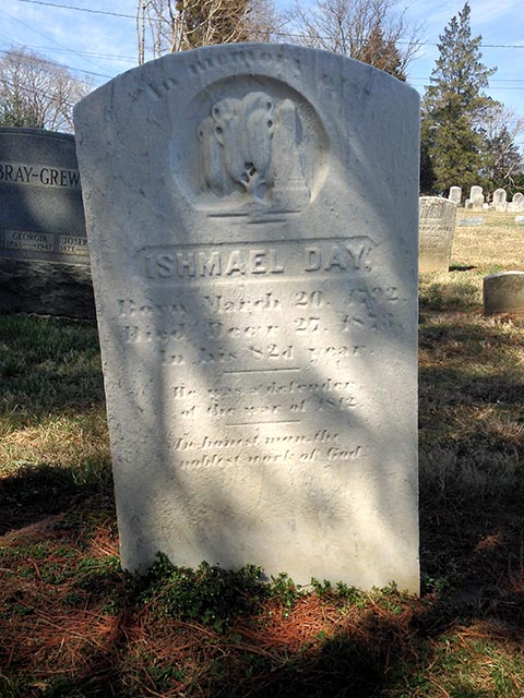 historical-grave-marker-ishmael-day