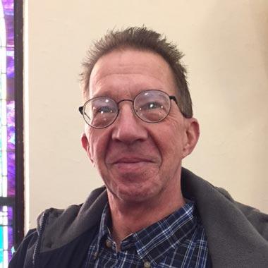 Norman Gunderson, Fork UMC Trustee President