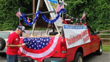 fork-united-methodist-church-parade-float