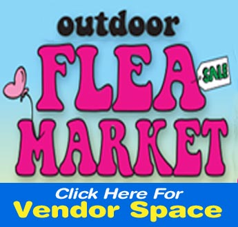 Fork Outdoor Flea Market - Reserve Your Space