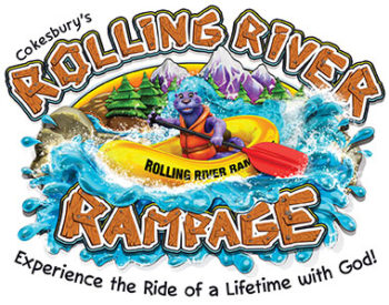 Vacation Bible School<br>Rolling River Rampage